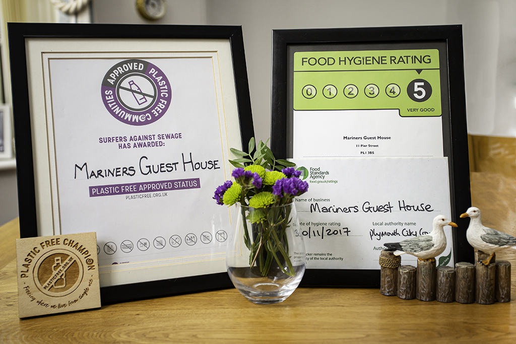 mariners-guest-house-awards-2